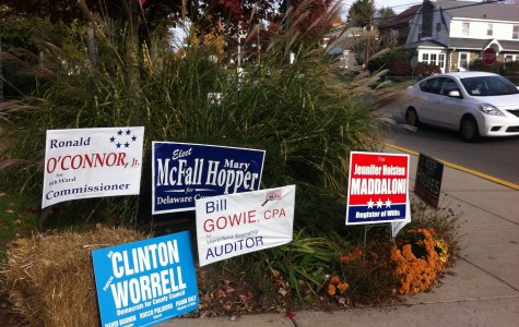 Sixth Ward elections offer a glimpse into small-town politics