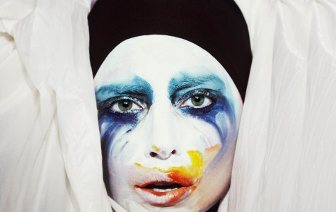 """ARTPOP"" reveals experimental side of Lady Gaga"