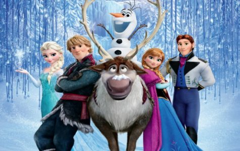 "Holiday Movie Releases: ""Frozen"" and ""August: Osage County"""