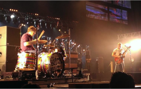 The Black Keys, Cage the Elephant Rock South Philly