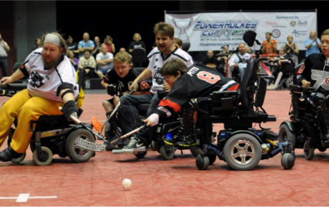 Philadelphia Powerplay, Wheelchair Hockey Continues to Grow