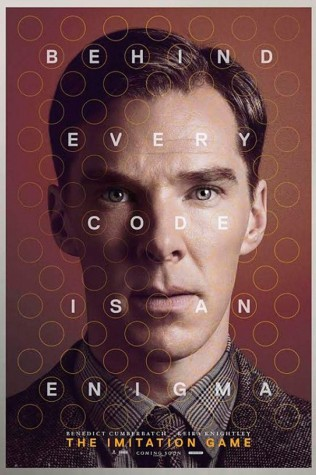 """Review: """"The Imitation Game"""" offers a mystery inside the Enigma"""