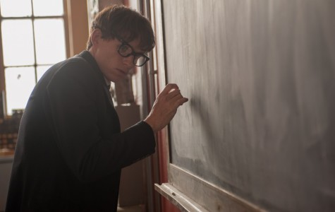 """Review: While powerful, """"The Theory of Everything"""" falls short of perfection"""