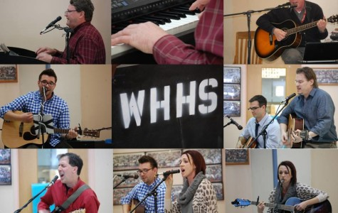 Teachers go unplugged to preview 'Rockin' the Schoolhouse' event