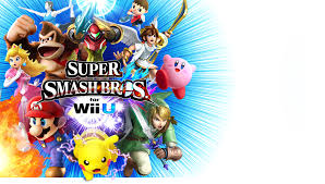 Ready for a melee? Super Smash Bros. Tournament being held on May 9th