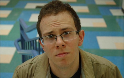 Mr. Haverford Exclusive: Jake Dewerth-Jaffe…the next starving artist?