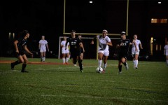 Sports Spotlight: Girl's Varsity Soccer
