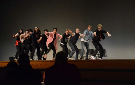 Haverford's Finest: snapshots from the event