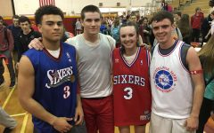 4×4 Basketball Tournament Kicks Off Spring Break (VIDEO)