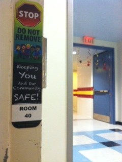 A new lock magnet system has been implemented at Haverford in order to ensure the safety of faculty and students.