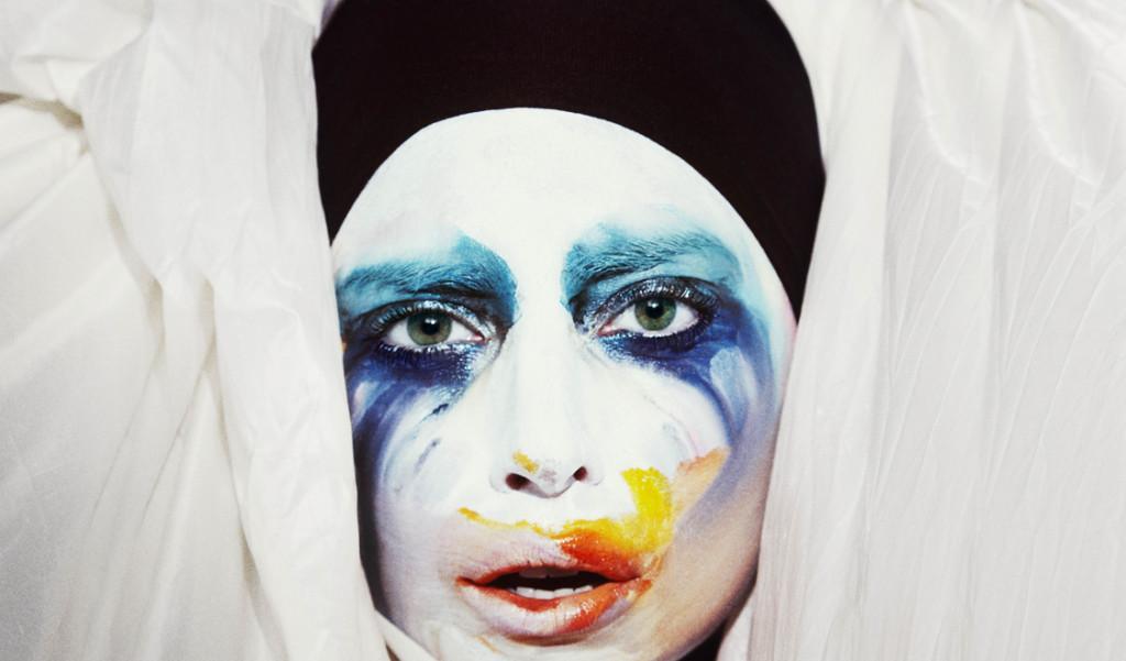 Lady Gaga in