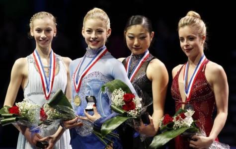 Figure skating gains attention at Sochi Olympics