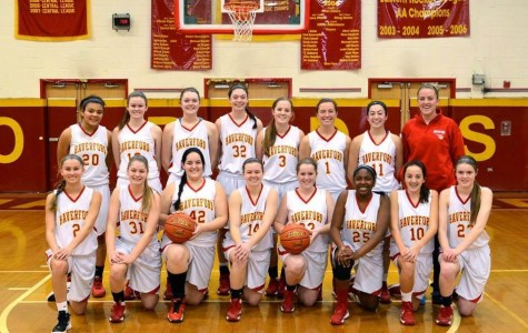 Lady Fords Basketball wraps successful season