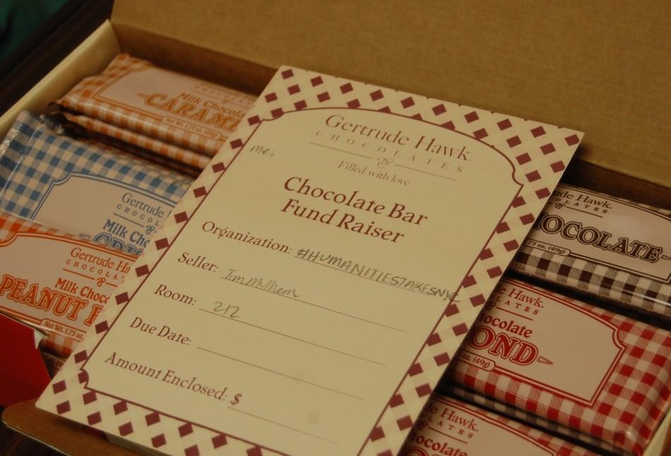 A+variety+of+chocolate+bar+flavors+will+be+sold+to+help+reduce+field+trip+expenses.
