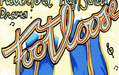 Haverford thespians to cut loose next Friday in 'Footloose' the musical
