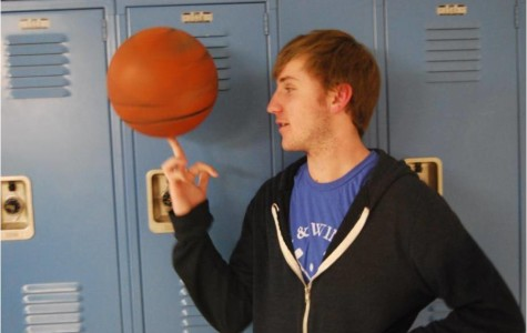 Mr. Haverford Exclusive – Jack Durfee…the next Troy Bolton?
