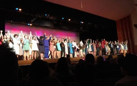 Broadway in Havertown? – 'Footloose' an amazing show you need to see