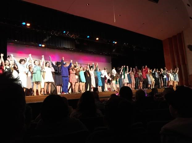Broadway in Havertown? - 'Footloose' an amazing show you need to see