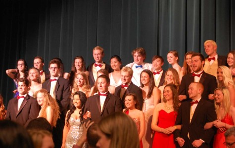 Only at Mr. Haverford: pictures from the 2015 event