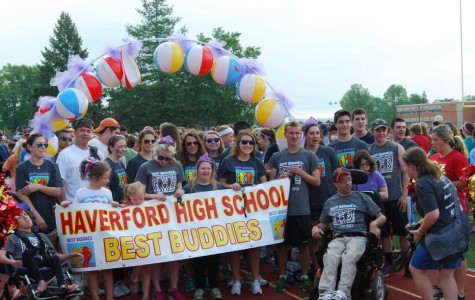 Best Buddies 2015 Friendship Walk – Pictures from the Event