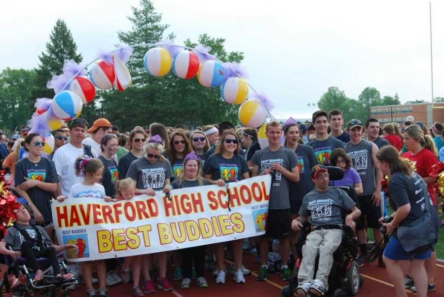 Best Buddies 2015 Friendship Walk - Pictures from the Event