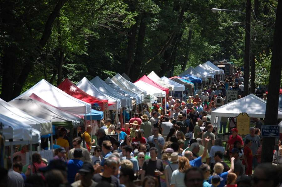 9th annual Heritage Festival - a recap in pictures