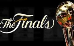 NBA Finals kick off tonight