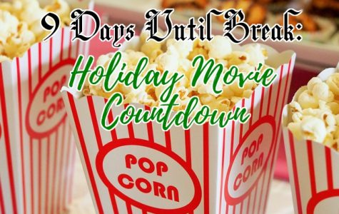 COUNTDOWN TO WINTER BREAK: Must-see Holiday Films