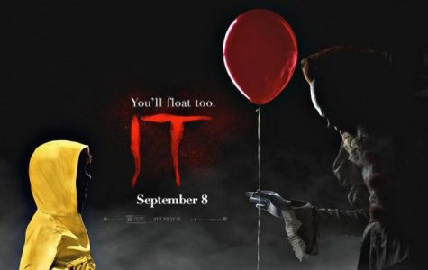 "Haverford Students Rave Over Popular New Horror Movie ""IT"""