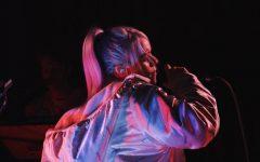 The Next Best Thing in Alt Music: Billie Eilish