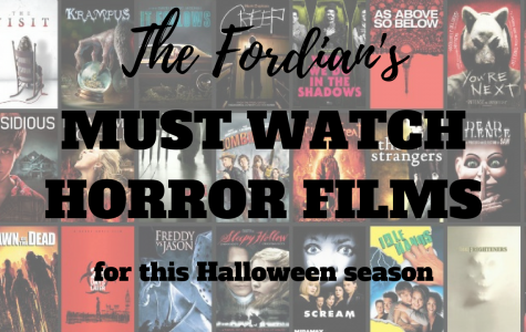The Fordian's Top 10 Must-See Horror Films