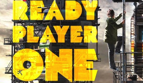 Cline Creates an Amazing Virtual World in 'Ready Player One'