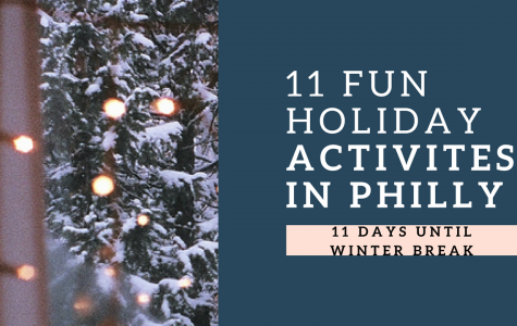 COUNTDOWN TO WINTER BREAK: 11 Fun Holiday Activities in the City!