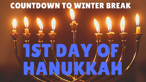COUNTDOWN TO WINTER BREAK: 9 Facts About Hanukkah That You Might Not Know