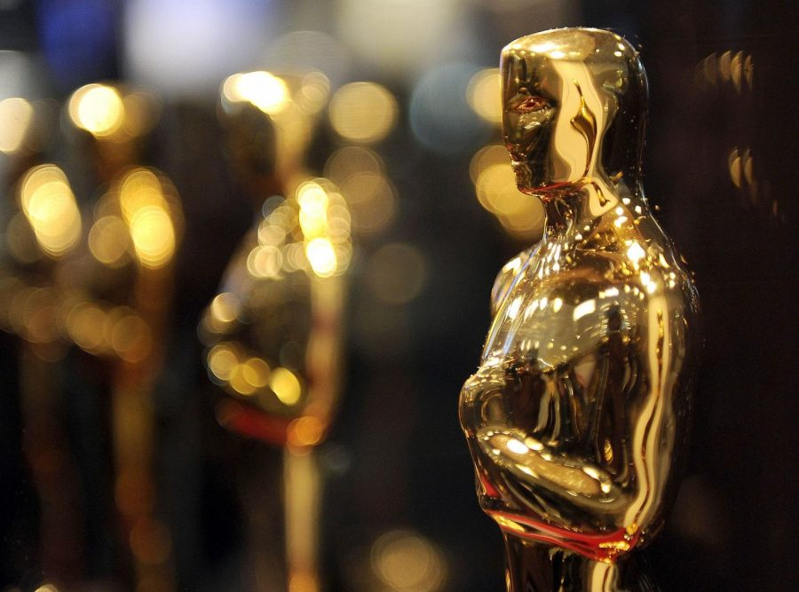The Fordian's 2018 Oscar Predictions