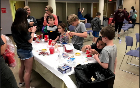 Science Academy Brings STEM to Local Children