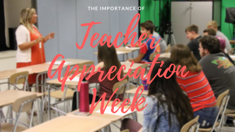 The Importance of Teacher Appreciation Week