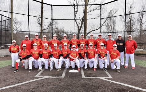 Combined No-Hitter Pushes Fords Past Upper Darby