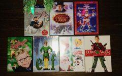 Countdown to Winter Break: 10 Favorite Holiday Movies 2018