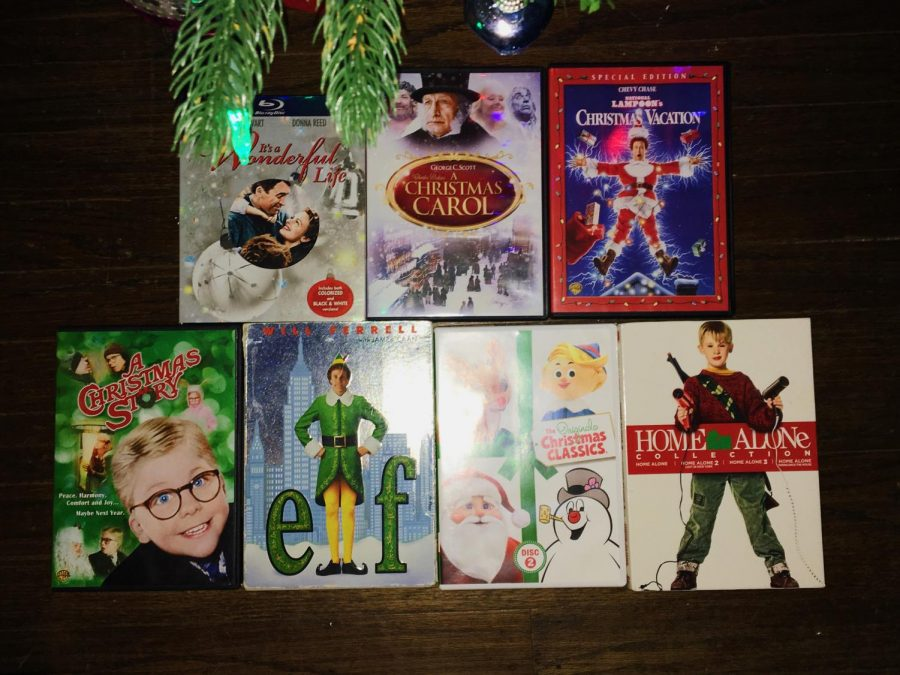 Countdown to Winter Break: 10 Favorite Holiday Movies 2018