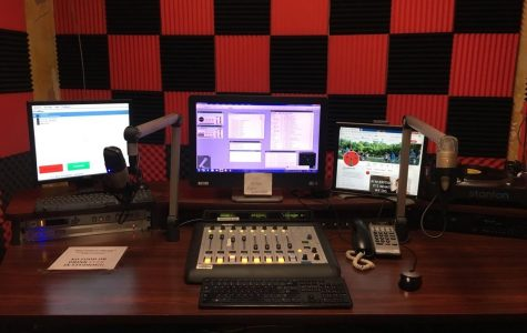 WHHS Radio Recruits Tech Enthusiasts