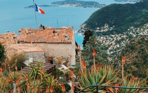 France, a Trip of a Lifetime