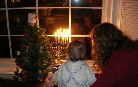 "Hanukkah is not the ""Jewish Christmas"""