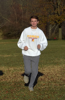 Donnelly, named Runner of the Year in 2018.