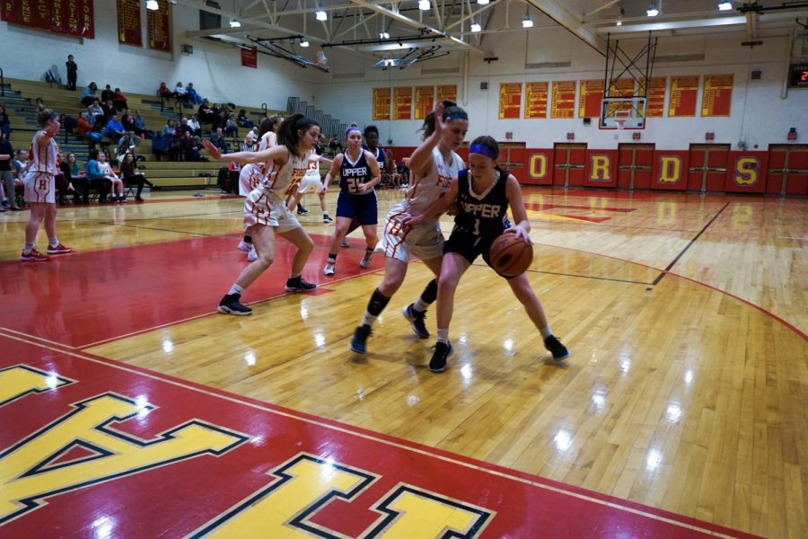 Haverford Girls Basketball – A Force to be Reckoned With