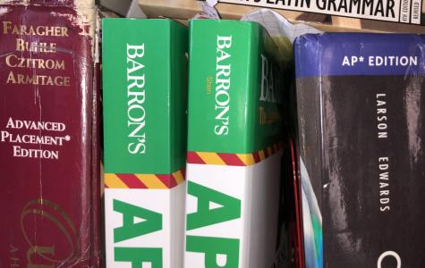 AP Exams Should Not Feel Compulsory