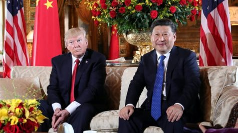 President Trump of the United States and President Xi of China confront a new leadership challenge amid the COVID-19 pandemic.