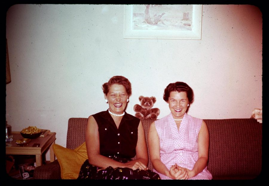 A Secret Love: A 65-year Lesbian Love Story