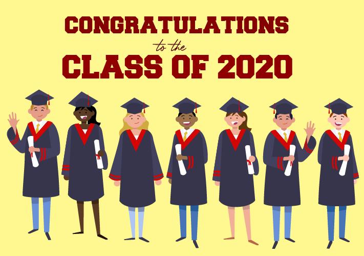Class+of+2020+Seniors+Post-Graduate+Plans
