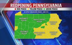 For up-to-date information about the Pennsylvania reopening phases, visit: https://www.governor.pa.gov/process-to-reopen-pennsylvania/.